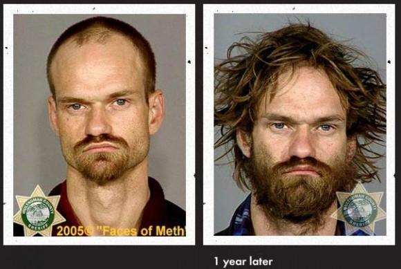 Faces Of Meth 10
