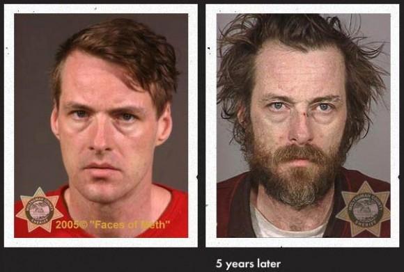 Faces Of Meth 16