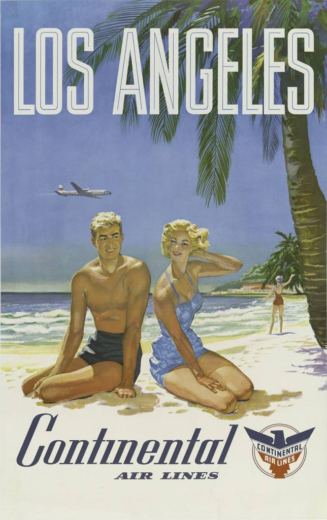 los-angeles-continental-air-lines-poster-1960s-644x1024