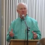 Prophetic Gathering with Prophet Michial Ratliff (Video)