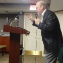 Prophetic Meeting at Harvest Assembly of Church – Chesapeake, VA