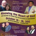 Prophets Russ and Kitty Coming to Edmonton – Oct. 16-18