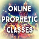 Enroll Now in Online Prophetic Classes!
