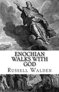 Enochian Walks with God! $10.00