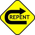 Do You Know Someone Who Needs to Repent?