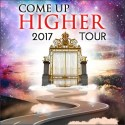 Prophetic Words from the 2017 Come Up Higher Tour: