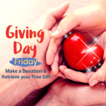 Giving Day – Get Financially Free in the Economy of the Kingdom!