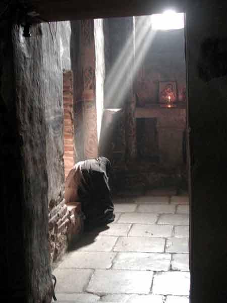 Prayer Before Bed
