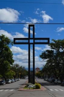 The Big Cross