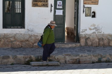 Cachi Streets
