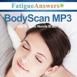 BodyScan ME/CFS Self Help MP3