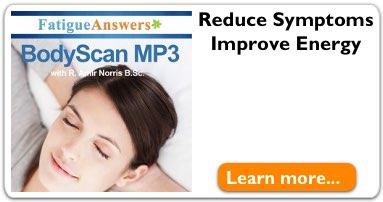 BodyScan MP3