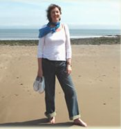ME/CFS Recovery Stories - Anne