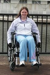 Myalgic Encephalomyelitis - Emma