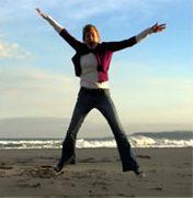 ME/CFS Recovery Stories - Sarah
