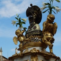 Sant'Antonio da Padova, Araldi del Vangelo-008