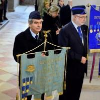 Commemorazione dei Fedeli Defunti a Venezia con il Patriarca Francesco Moraglia, Araldi del Vangelo-007