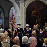Commemorazione dei Fedeli Defunti a Venezia con il Patriarca Francesco Moraglia, Araldi del Vangelo-008