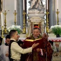 Commemorazione dei Fedeli Defunti a Venezia con il Patriarca Francesco Moraglia, Araldi del Vangelo-011