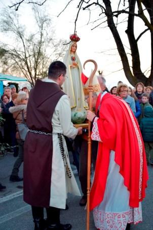 Missione Araldi del Vangelo in Italia (1)
