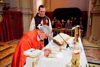 Missione Araldi del Vangelo in Italia (28)