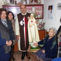 Missione Mariana a Itala - Sicilia, Araldi in missione 5472x3648-008