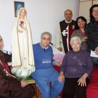Missione Mariana a Itala - Sicilia, Araldi in missione 5472x3648-012