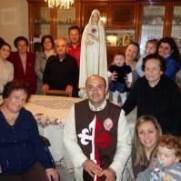 Missione Mariana a Itala - Sicilia, Araldi in missione 5472x3648-013