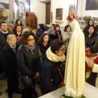 Missione Mariana a Itala - Sicilia, Araldi in missione 5472x3648-016