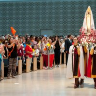 Incontro Internazionale dell'Apostolato dell'Icona degli Araldi del Vangelo - Fatima - Portogallo-003