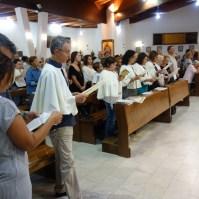 Taranto, consacrazione alla Madonna, Araldi del Vangelo-026