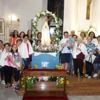 Taranto, consacrazione alla Madonna, Araldi del Vangelo-030