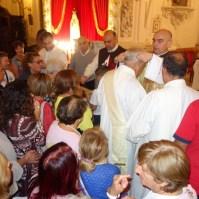 Araldi del Vangelo, Madonna di Fatima a Grumo Nevano (NA)-072
