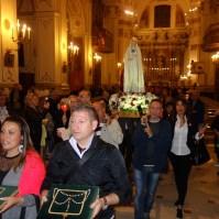 Araldi del Vangelo, Madonna di Fatima a Grumo Nevano (NA)-102