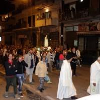 Araldi del Vangelo, Madonna di Fatima a Grumo Nevano (NA)-104