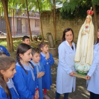 Araldi del Vangelo, Madonna di Fatima a Grumo Nevano (NA)-107