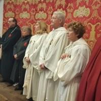 Festa della Salute, Venezia, Araldi del Vangelo-002