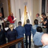 Madonna di Fatima a Gragnana (MS), Araldi del Vangelo-008