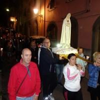 Madonna di Fatima a Gragnana (MS), Araldi del Vangelo-022