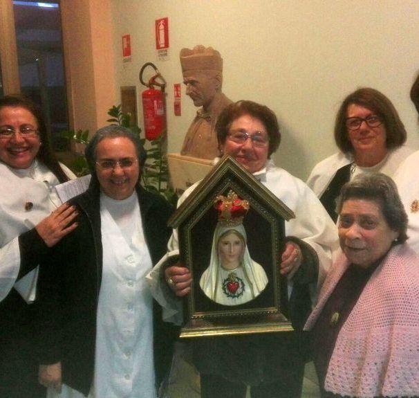 01-Araldi del Vangelo a Collereale - Messina