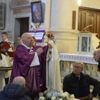 4-Messa di azione di grazie per l'approvazione Pontificia a Sambruson-003