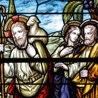 IV Domenica di Pasqua - Anno B.