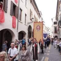 07-fastosa processione di Sant'Antonio a Padova-006