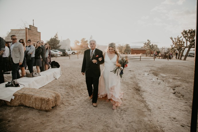 Junim LA Haley Solar designer gets married, photo by Fatima Elreda Photo