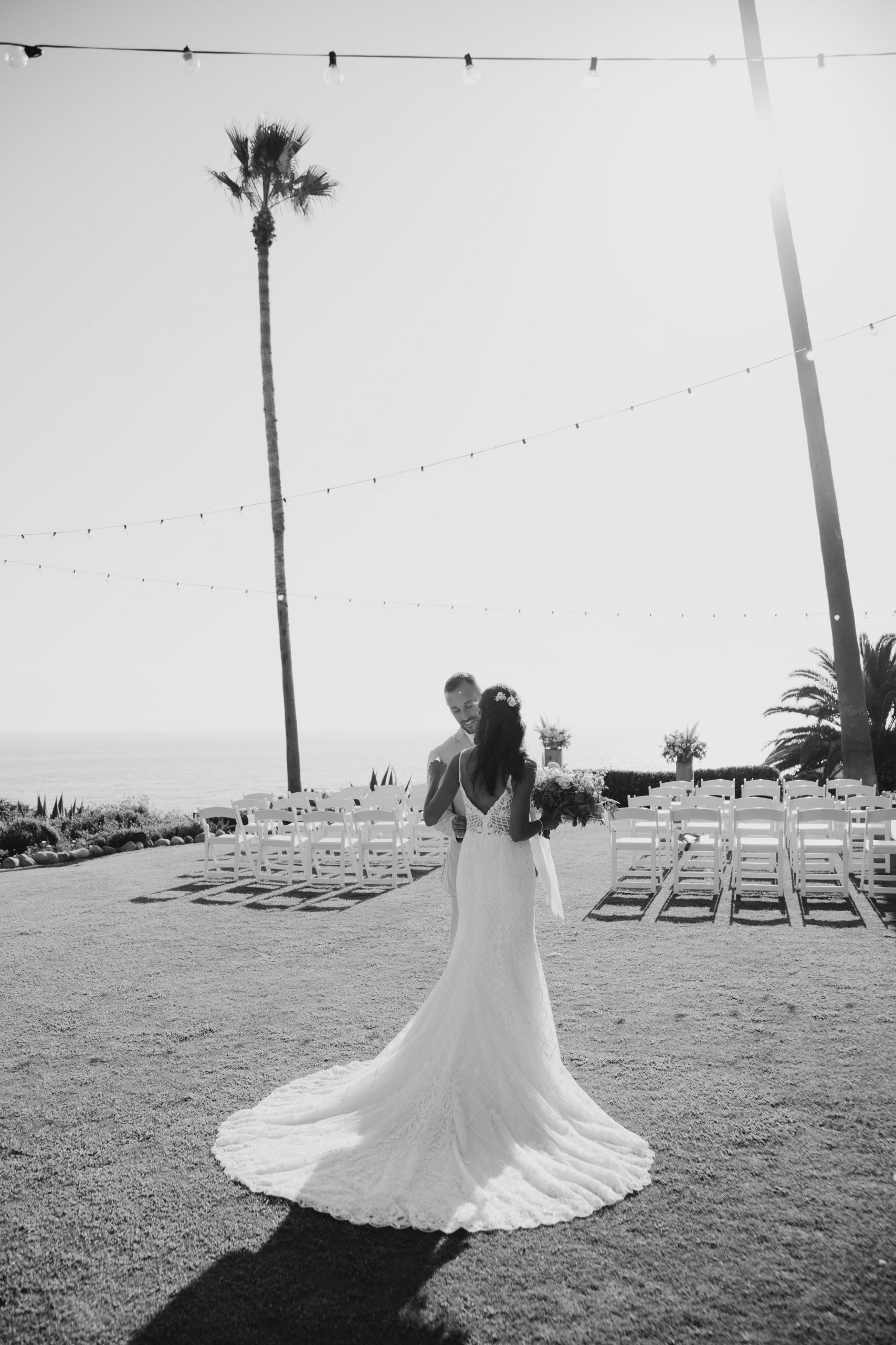 Montage Laguna Beach Wedding, image by Fatima Elreda Photo