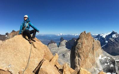 """""""Patagonia hasta la raíz"""" Torres del Paine"""
