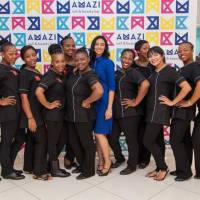 The Absolutely Amazing AMAZI Beauty Bar