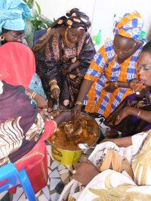 【セネガルから学ぶ】『豊かさとは?』分け与えることで得られる心の豊かさ。