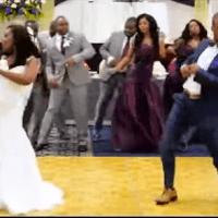gweta wedding