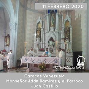 CARACAS VENEZUELA 3 300
